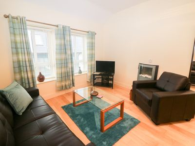 Photo for APARTMENT 15, with a garden in Cahersiveen, County Kerry, Ref 1007674