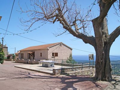 Photo for Vacation home Maison Laitang  in San Nicolao, Corsica - 8 persons, 3 bedrooms