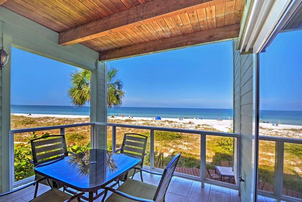 Direct Gulf View Free Wifi Great Sunsets Ping Restaurants Close To Attractions