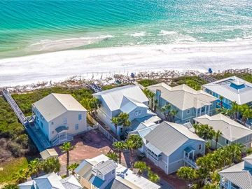 Seashore Village, Santa Rosa Beach, Florida, USA