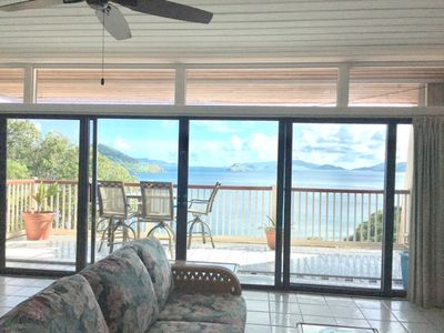 Photo for Stunning Views  Spacious 2 BR/2BA - sleeps 6 - Amazing Fall Deals!