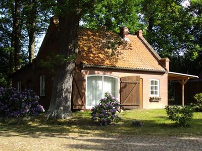 Photo for Holiday house Thomasburg for 2 persons with 1 bedroom - Holiday house