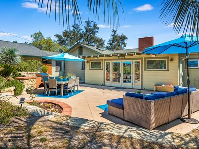 Photo for Hilltop Haven - Private Escape in Mission Canyon