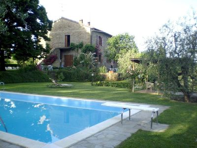 Photo for 1BR Apartment Vacation Rental in Rufina, Toscana