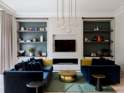 Photo for Here's To The Dreamers - 3 Bedroom Hampstead Oasis
