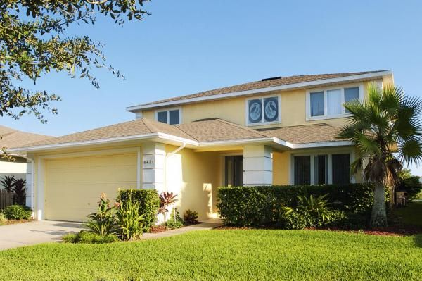 Holiday Villas, Orlando in Orlando und Umgebung - 6 persons, 3 bedrooms