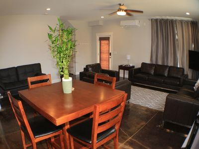 Photo for Secluded Suite in North Chattanooga 5 minute drive to downtown. with Hot Tub