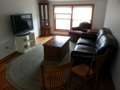 Photo for Superbowl One-Plus Bedroom Apartment In Amazing Historic Excelsior Town Center
