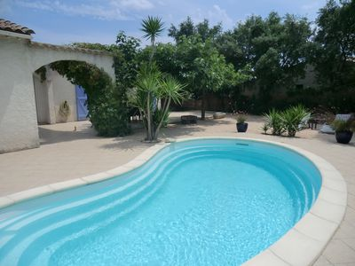 Photo for 3 BEDROOM VILLA COMFORT ALL PRIVATE POOL