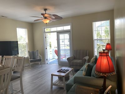 Photo for 3 bed/3bath Sandy Bottoms