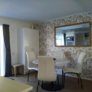 Photo for Large Studio with private patio, Sky TV, wifi