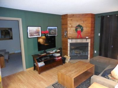Photo for Great Value - Slopeside 2 BD/2 Bath