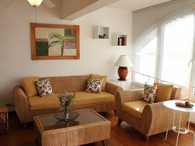Photo for Guest-friendly Condo in the Heart of Sosua, Cable TV, Wi-Fi, Near Beach and Bars