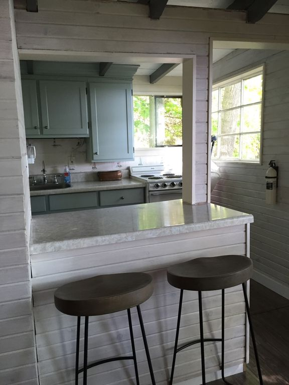 Newly-Renovated Beach Front Escape