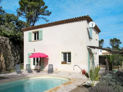 Photo for Vacation home Acacia (SID110) in Sillans-la-Cascade - 6 persons, 3 bedrooms