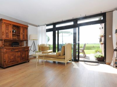 Photo for Holiday house Escher - Holiday houses Friesensterne