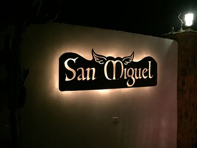 Photo for Casa San Miquel. The Gateway To The Valley Of Wine