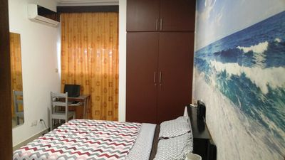 Photo for TWO-ROOM APARTMENT FURNISHED