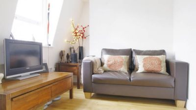 Photo for Cosy apartment Holborn/covent garden