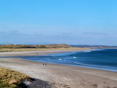 Enniscrone Beach