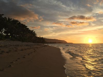Photo for 2BR Apartment Vacation Rental in Waialua, Hawaii