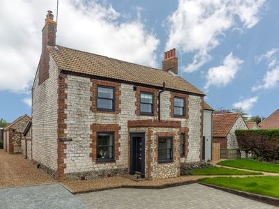 Photo for Dating from the Victorian era, this stunning house has been beautifully restored