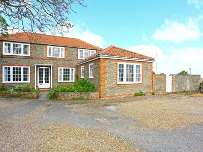 Photo for 3BR House Vacation Rental in Southwold