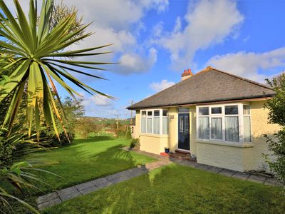 Photo for 2 bedroom Bungalow in Bude - ANNRE