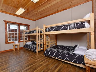 Photo for Pigeon Forge Cabin - 7 Bedroom!