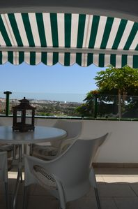Photo for Bungalow with wonderful views