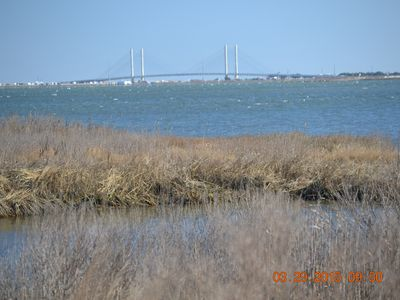 Photo for Direct Waterfront, family friendly vacation rental located on Indian River Bay