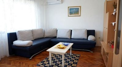 Photo for Two-Bedroom Apartment Ema  with Sea View - Apartments