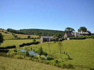 Photo for 2 bedroom Cottage in Dulverton - THREB