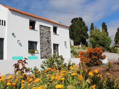 Photo for Little House Of Flowers in Estreito da Calheta