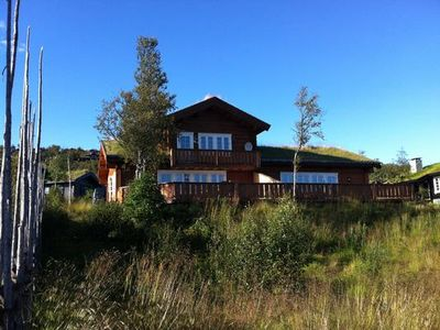 Photo for Holiday apartment Beitostølen for 4 - 6 persons with 2 bedrooms - Holiday house