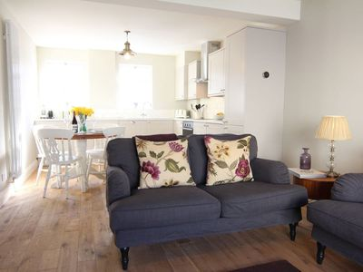 Photo for 2 bedroom accommodation in Twyford