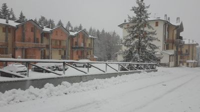 Photo for Winter holidays in the Abetone - Val di Luce area