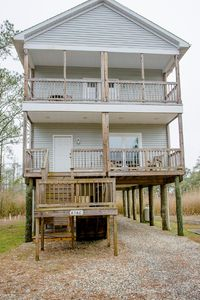 Photo for Beautiful Waterview , fireplace discounted rates for fall 5-STAR. Newer home!