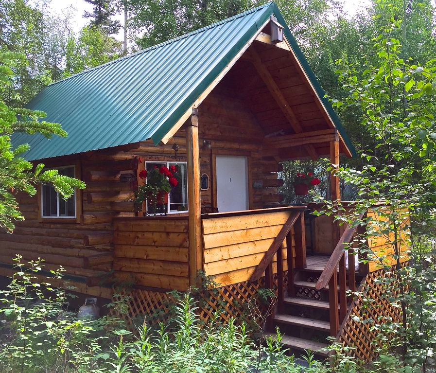 and romantic cabins cabin available homes pin beautiful in tiny rent to sitka lake rentals alaska salmon
