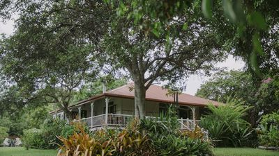 Photo for Bend of the River Farm-Near-The-Sea Tallebudgera Valley Gold Coast