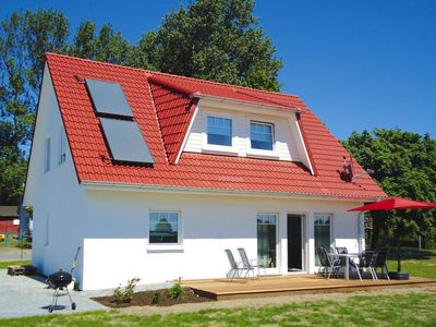 Photo for holiday home Seestern, Rerik  in Mecklenburger Bucht - 8 persons, 4 bedrooms