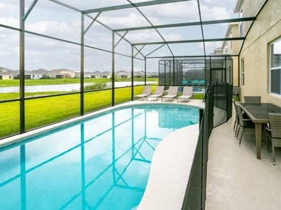 Photo for Providence Retreat - Brand New 6 Bed Exclusive Pool Home