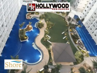 Photo for 1 Bedroom Fully Furnished Condo Across MOA - Shore Residences Bldg B, Unit 1244