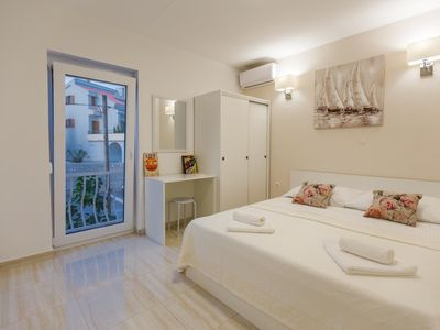 Photo for Studio flat with air-conditioning Crikvenica