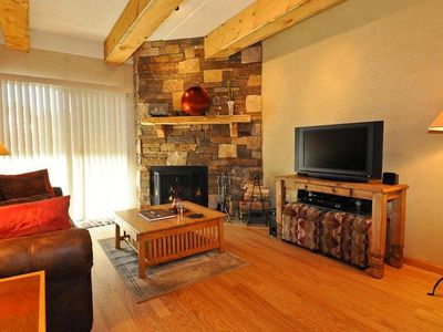 Photo for Condo In Downtown Frisco - Walk to trails or town!