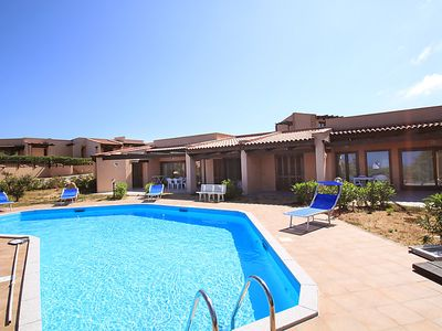 Photo for Vacation home Costa Paradiso in Costa Paradiso - 8 persons, 3 bedrooms