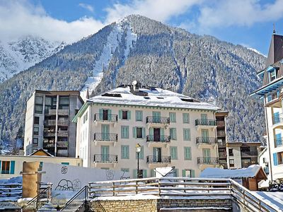 Photo for Apartment Le Pavillon in Chamonix - 4 persons, 1 bedrooms