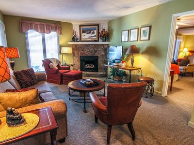 Photo for 2BR Condo Vacation Rental in Blowing Rock, North Carolina