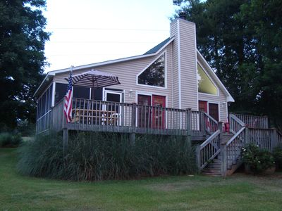 Photo for 3BR House Vacation Rental in Milledgeville, Georgia