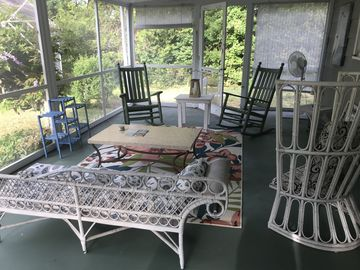 Mather House Museum, Port Jefferson, New York, United States of America